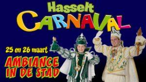 Carnaval Hasselt