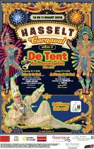 Hasselt Carnaval